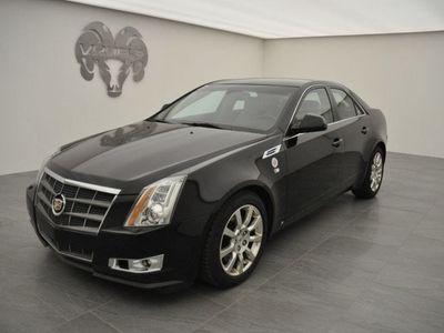 gebraucht Cadillac CTS 3.6 AWD Sport Luxury