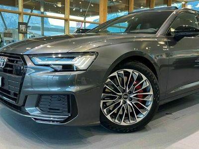 gebraucht Audi A6 55 TFSIe Sport quattro S-tronic