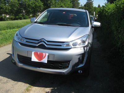 gebraucht Citroën C4 Aircross C4 Aircross nicht Gratis, aber günstig