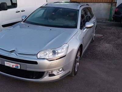 gebraucht Citroën C5 Tourer 2.0 BlueHDi Exclusive EAT6