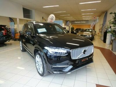 gebraucht Volvo XC90 T6 AWD Inscription