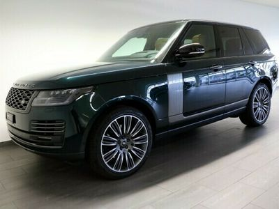 gebraucht Land Rover Range Rover 5.0 V8 S/C AB Automatic