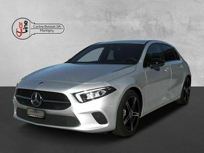 gebraucht Mercedes A250 A-Klasse4Matic Progressive 7G-DCT