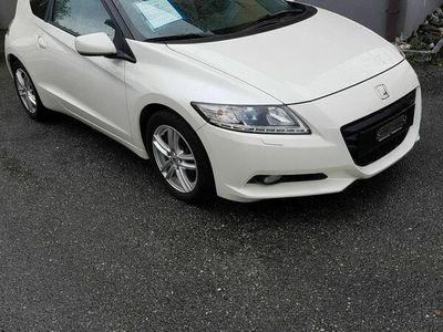 gebraucht Honda CR-Z 1.5 i Hybrid GT Plus