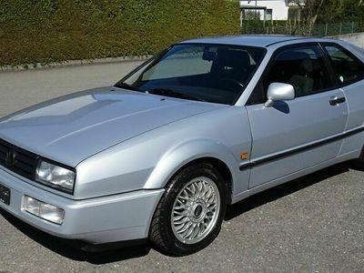 gebraucht VW Corrado 2900 VR6