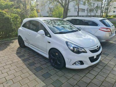 gebraucht Opel Corsa OPC 192PS FRISCH MFK TOP