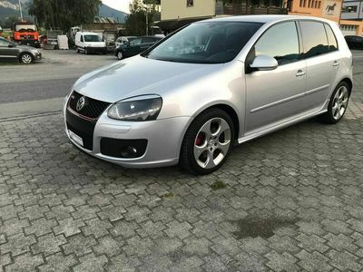gebraucht VW Golf V 2.0 GTI MFK 13.10.20
