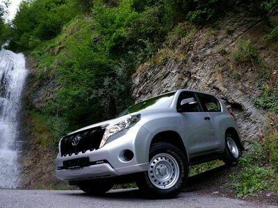 gebraucht Toyota Land Cruiser 3.0 TD Luna Automatic