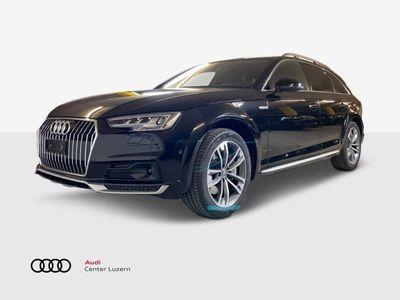 gebraucht Audi A4 Allroad 2.0 TFSI quattro S-tronic