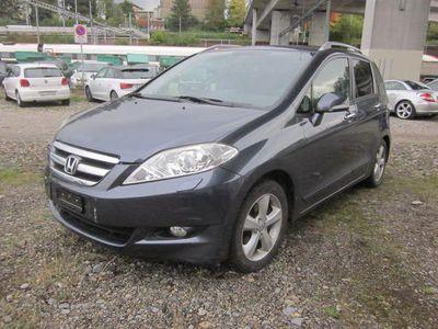 gebraucht Honda FR-V 2.2 i-CTDi Executive