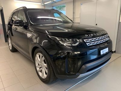 gebraucht Land Rover Discovery 3.0 SDV6 HSE Automatic