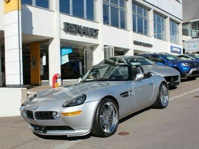 gebraucht BMW Z8  AlpinaRoadster Nr.481/555 4.8 Switch-Tronic