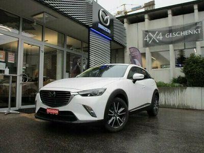 gebraucht Mazda CX-3 1.5 D Revolution FWD