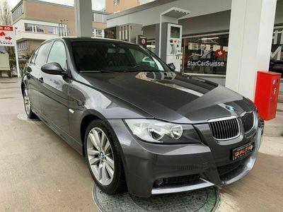 gebraucht BMW 325 3er 325d 3er d