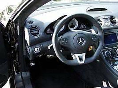 gebraucht Mercedes SL63 AMG SL Mercedes BenzAmg Speedhift