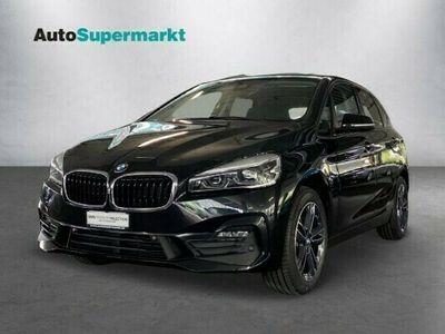 gebraucht BMW 218 2er d xDrive ActiveT Sport