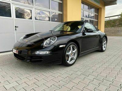 gebraucht Porsche 911 Carrera 4 Cabriolet 911 Cabrio 911 Carrera 4
