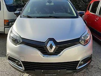 gebraucht Renault Captur 0.9 TCe Privilege S/S