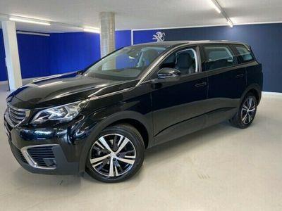 gebraucht Peugeot 5008 1.5 BlueHDi Active ETA
