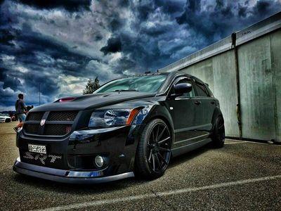 gebraucht Dodge Caliber Srt4