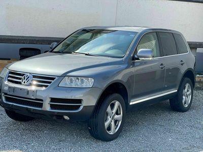 gebraucht VW Touareg 3.2