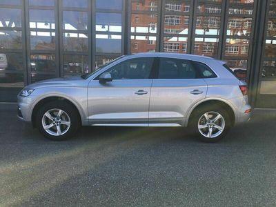 gebraucht Audi Q5 Q5 2.0 TDI 190 Sport quat. S-Tr.2.0 TDI 190 Sport quat. S-Tr.