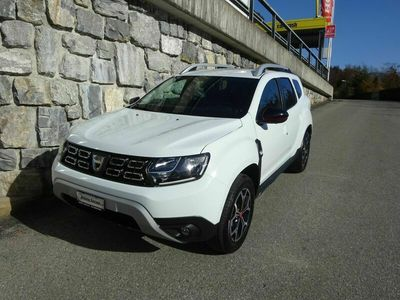 gebraucht Dacia Duster TCe 150 Ultimate 4x4