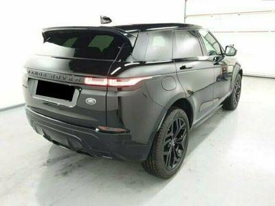 gebraucht Land Rover Range Rover evoque Autobiography P 300