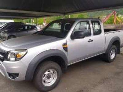 gebraucht Ford Ranger Diesel