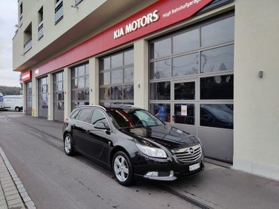 gebraucht Opel Insignia 2.0T SportEd.4WD
