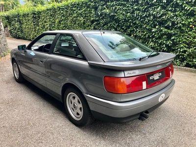 gebraucht Audi Quattro 2.3 E 20V