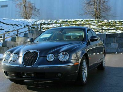 gebraucht Jaguar S-Type 3.0 V6 Executive