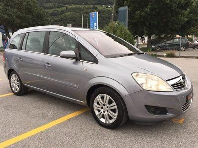 gebraucht Opel Zafira 1.9 CDTI Enjoy