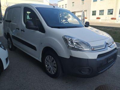 gebraucht Citroën Berlingo 1.6 HDi 800