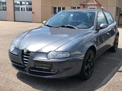 gebraucht Alfa Romeo 147 2.0 TS 16V Distinctive