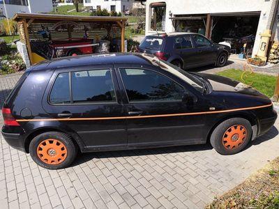 gebraucht VW Golf 1.6