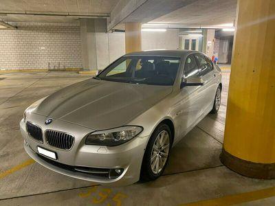gebraucht BMW 530 5er d xDrive, 2013, 258 PS, NEUZUSTAND!