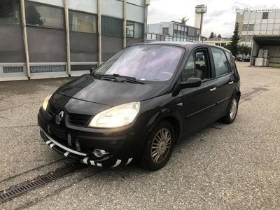 gebraucht Renault Scénic 2.0 16V Fairway Automatic - 239'591 km