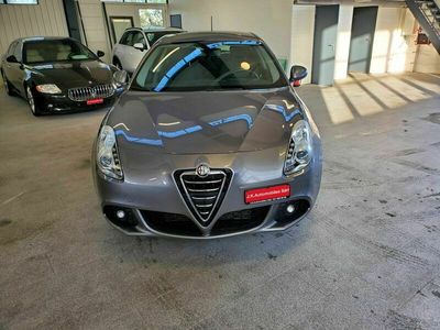 gebraucht Alfa Romeo Giulietta 1.4 MultiAir Progression