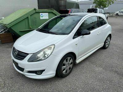 gebraucht Opel Corsa 1.4 TP Limited Edition