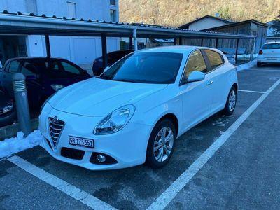 gebraucht Alfa Romeo Giulietta 2.0