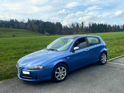 gebraucht Alfa Romeo 147 ,