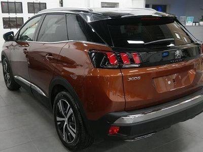 gebraucht Peugeot 3008 1.2 PureTech Allure EAT