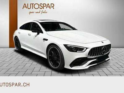 gebraucht Mercedes AMG GT GT43