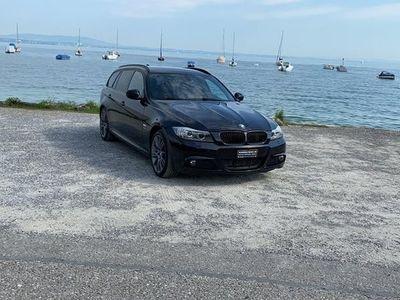 gebraucht BMW 320 d xDrive Touring Dynamic Edition Steptronic