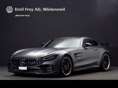 gebraucht Mercedes AMG GT R Coupé