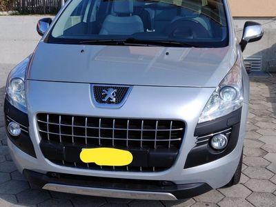 gebraucht Peugeot 3008 1.6 Turbo Platinum