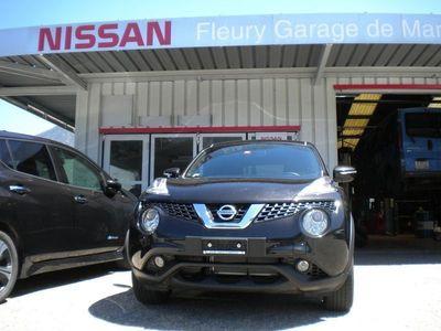 gebraucht Nissan Juke 1.2 DIG-T tekna