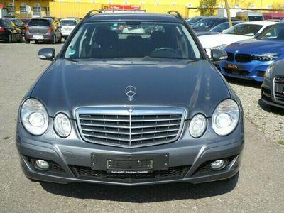 gebraucht Mercedes E280 CDI Classic
