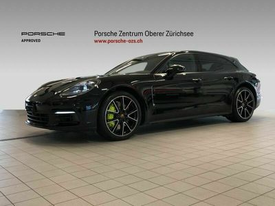 gebraucht Porsche Panamera 4 Panamera 4 E-HybridE-Hybrid